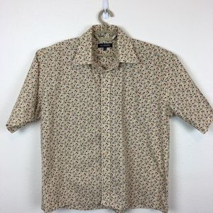 Oliver Harris 70s Inspired Button Down Size XL
